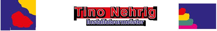 Tino Nehrig, Meisterbetrieb für Sanitär- und Heizungstechnik in Bispingen